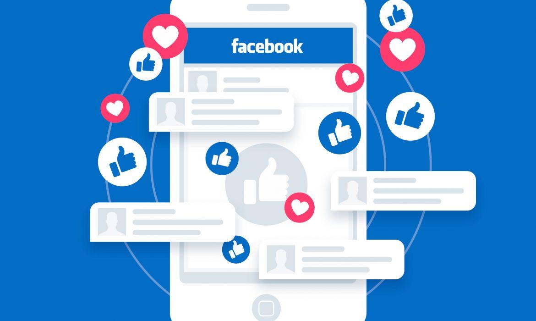 Como administrar roles de fanpage de facebook